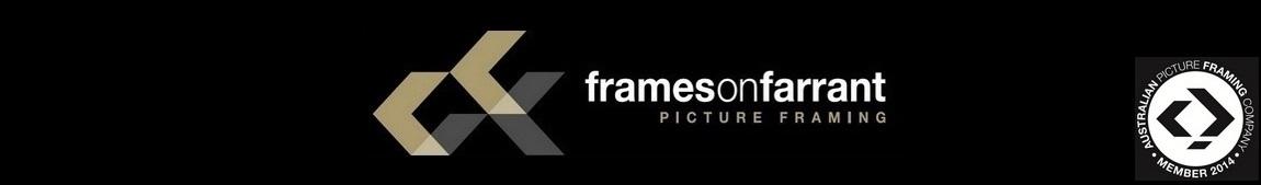 Frames On Farrant
